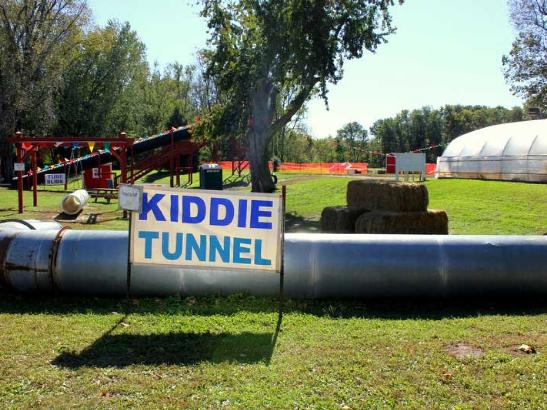 kiddietunnel